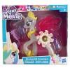 MLP My Little Pony zářící princezna Celestia