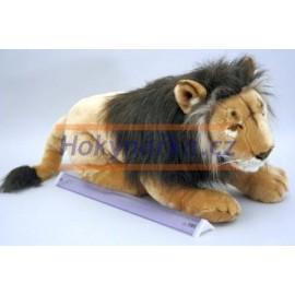 Plyšový Lev velký 70cm