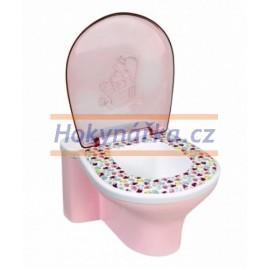 BABY Born Zábavná toaleta