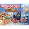 Hra Monopoly junior elektronické bankovnictví HASBRO