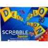 Hra Scrabble Junior česká verze