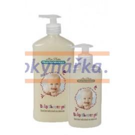 Minerální dětský sprchový gel 500ml