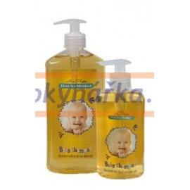 Minerální šampon pro děti bez slzení 500 ml