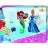 Hama sada Disney Princezny korálky MIDI
