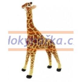 Plyšová žirafa 90cm