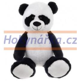 Plyšový medvídek panda 100cm
