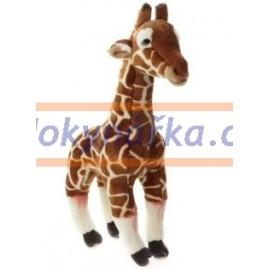 Plyšová Žirafa 40cm plyšáci plyšák