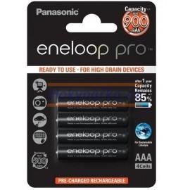 Baterie Panasonic eneloop AAA 930mAh NiMH 4ks