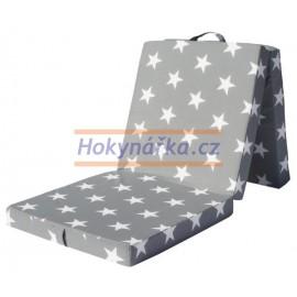 Skládací matrace pro hosty Thommy 60x190
