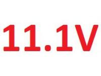 LiPo 11.1V akumulátor Absima