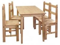Jídelní stoly a sety