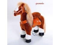 Hopsací koník Ponnie