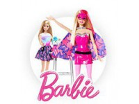 Barbie a Disney