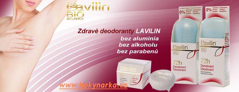 Kosmetika Lavilin